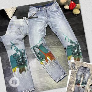 Authentic Men's Jeans Trousers | Clothing for sale in Lagos State, Alimosho
