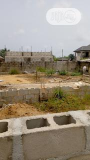 Half Plot of Land Besides Good News Estate Sangotedo | Land & Plots For Sale for sale in Lagos State, Ajah