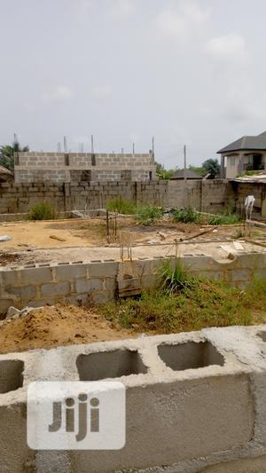 Half Plot of Land Besides Good News Estate Sangotedo | Land & Plots For Sale for sale in Lagos State, Ajah