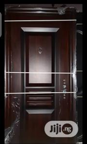 German 3ft Steel Door 70mm | Doors for sale in Lagos State, Orile