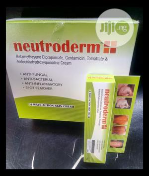 Neutroderm Spot Removal Cream | Skin Care for sale in Lagos State, Ojo