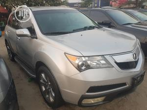 Acura MDX 2011 Silver | Cars for sale in Lagos State, Apapa