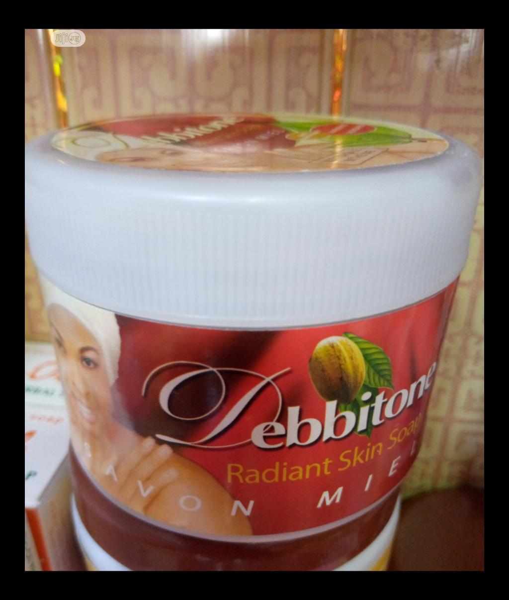 Debbitone Herbal Soap (Alata Semina)   Bath & Body for sale in Ojo, Lagos State, Nigeria