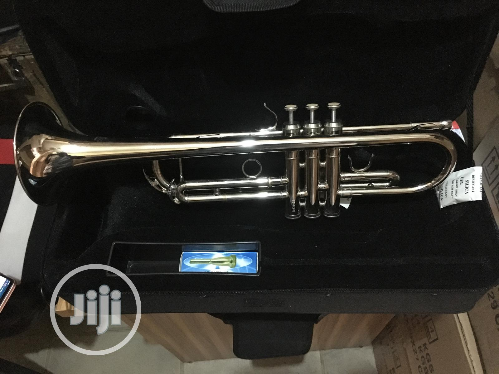Silver Trumpet | Musical Instruments & Gear for sale in Lagos State, Nigeria