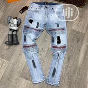 Designers Quality Jeans   Clothing for sale in Lagos State, Lekki Phase 1