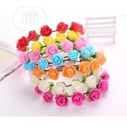 Flower Crown For Bridesmaids (Bulk Purchase) | Clothing Accessories for sale in Lagos State, Lagos Island