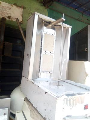 High Quality And Durable Locally Made Shawarma Machine. | Restaurant & Catering Equipment for sale in Lagos State