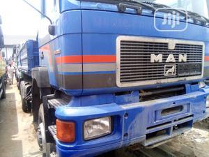 Man DIESEL Truck Tipper   Trucks & Trailers for sale in Lagos State, Apapa