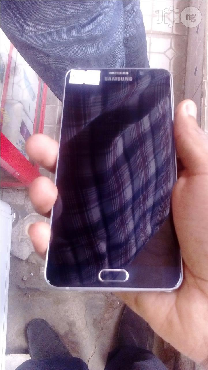 Samsung Galaxy Note 5 32 GB Gold | Mobile Phones for sale in Ikeja, Lagos State, Nigeria