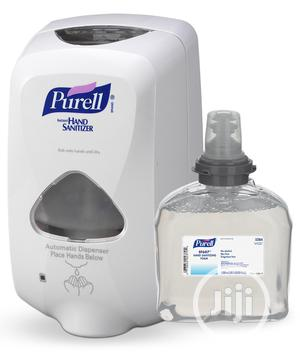 Purell Refill Advanced Gel Hand Sanitizer (1200 Ml) | Skin Care for sale in Lagos State, Lagos Island (Eko)