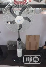 Bocon Solar Rechargeable Fan | Solar Energy for sale in Lagos State, Ojo