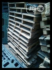 Dealers Of Wooden Pallets In Lagos | Building Materials for sale in Lagos State, Agege
