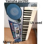 Yamaha Psr 260 | Musical Instruments & Gear for sale in Lagos State, Mushin