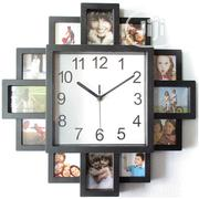 New DIY Modern 16 Inch Photo Frame Wall Clock   Home Accessories for sale in Lagos State, Magodo