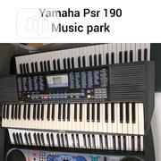 Yamaha Psr 190 | Musical Instruments & Gear for sale in Lagos State, Mushin