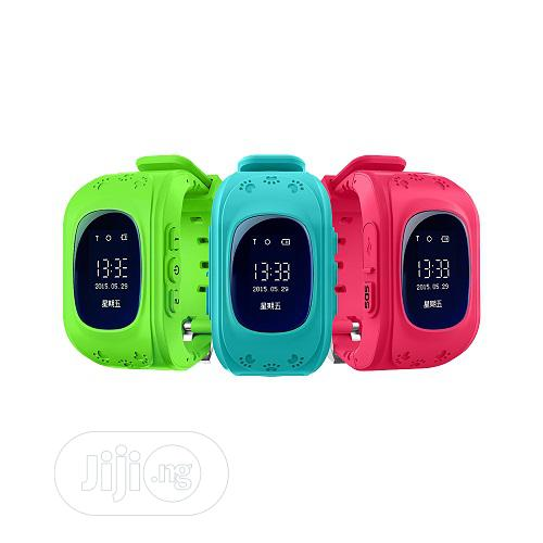 Q50 OLED Screen Kids Smart Watch | Babies & Kids Accessories for sale in Magodo, Lagos State, Nigeria