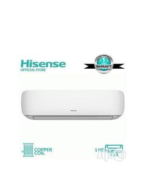 Hisense 1.5HP Split Copper Inverter Air Conditioner | Home Appliances for sale in Lagos State, Ikeja