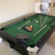 7feet Snooker Board With Accessories | Sports Equipment for sale in Oyo State, Ori Ire