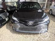 New Toyota Camry 2019 Black | Cars for sale in Abuja (FCT) State, Garki 2