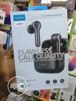 Anker Soundcore Liberty Air 2 Earbuds   Headphones for sale in Lagos State, Ikeja