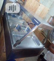 Food Warmer With 6 Plates Inside | Restaurant & Catering Equipment for sale in Lagos State, Ojo