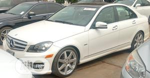 Mercedes-Benz C350 2012 White | Cars for sale in Lagos State, Ikorodu