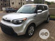 Kia Soul 2015 Silver   Cars for sale in Abuja (FCT) State, Wuse