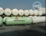 3.5tons Of Lpg Storage Tank | Manufacturing Equipment for sale in Ogun State, Ifo