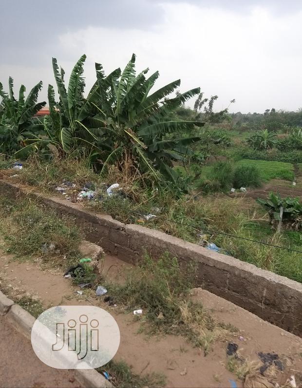 Cheap Arces of Land at Ibadan