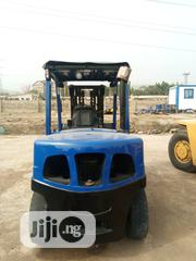 7 Tons Hyster Forklifts   Heavy Equipment for sale in Abuja (FCT) State, Gaduwa