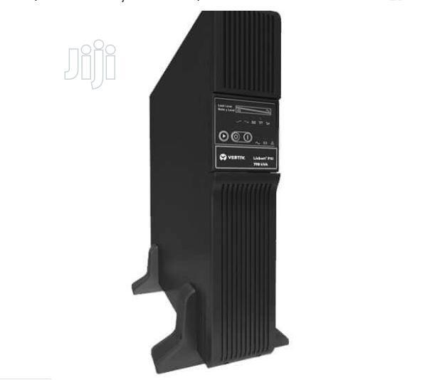 Archive: Emerson Liebert 3KVA UPS Rackmount PSI3000RT