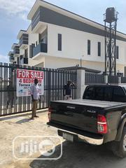 For Sale 4 Bedroom Tarrece Duplex With A Room BQ @ Ikota Villa, Lekki   Houses & Apartments For Sale for sale in Lagos State, Kosofe