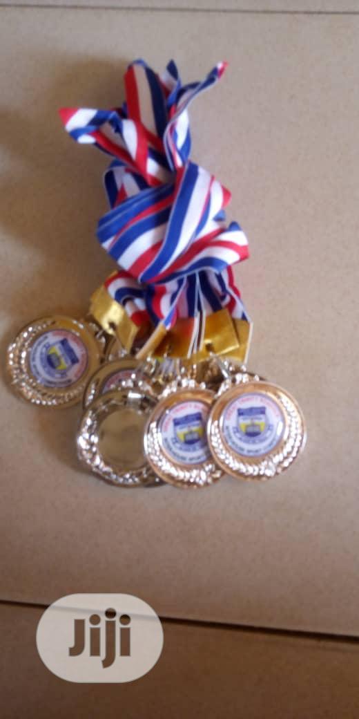 Original Sports Medals