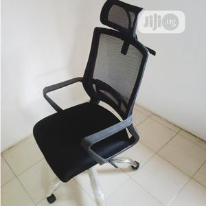 Executive Mesh Office Chair706 | Furniture for sale in Lagos State, Ikeja