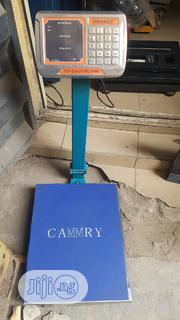 Original Weigh Scale 100kg /300kg | Store Equipment for sale in Lagos State, Ojo