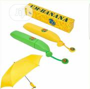 Banana Shape Umbrella | Clothing Accessories for sale in Lagos State, Alimosho
