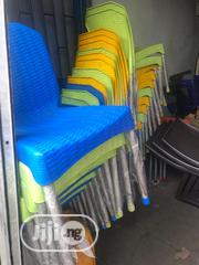 Plastic Chairs. Strong And Durable For All Purpose From BAA Furnitures   Furniture for sale in Lagos State, Surulere
