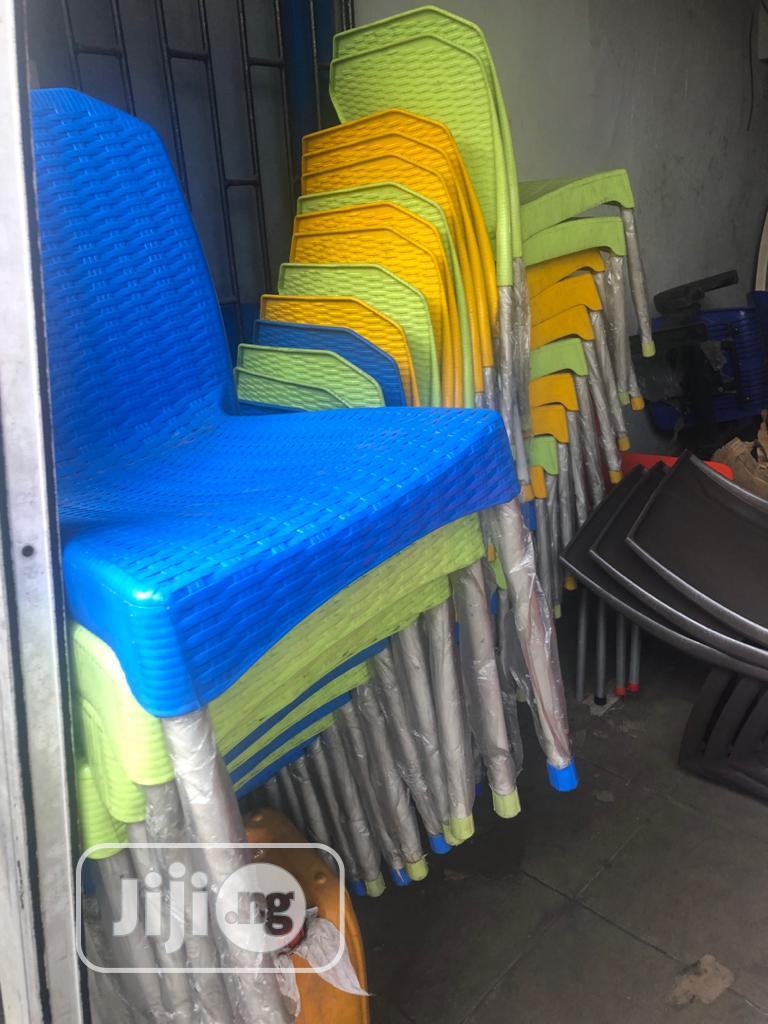 Archive: Plastic Chairs. Strong And Durable For All Purpose From BAA Furnitures