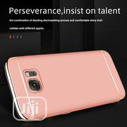NAISU Galaxy S7 Edge Back Cover, Ultra Slim. | Accessories for Mobile Phones & Tablets for sale in Lagos State, Ikeja