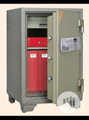 Fire Proof Safe SD670T. Digital Safe, the Security Safe | Safetywear & Equipment for sale in Lagos State, Maryland
