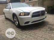 Dodge Charger 2014 White | Cars for sale in Lagos State, Lekki Phase 1