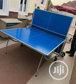 American Fitness Outdoor Table Tennis | Sports Equipment for sale in Lagos State