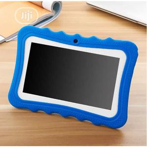 """Quad Core 7"""" Kids Android Educational Tablet 
