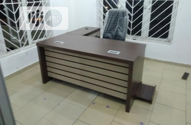 Office Table ( Executive)