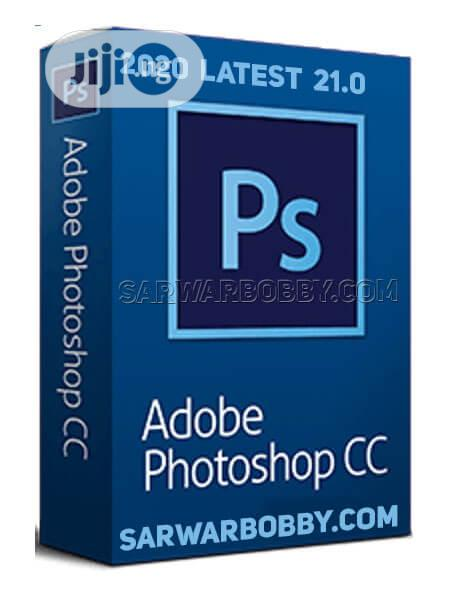 Archive: Adobe Photoshop CC For Teams