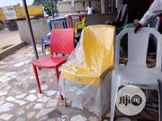Durable Plastic Chairs For Relaxation From BAA Furnitures   Furniture for sale in Lagos State, Surulere