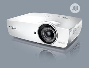 Optoma Eh461 5000 Lumens | TV & DVD Equipment for sale in Lagos State, Ikeja