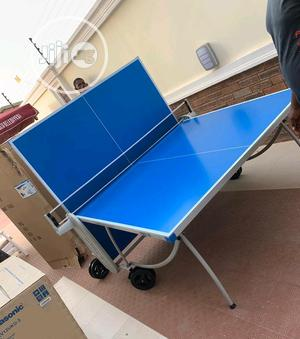 American Fitness Outdoor Table Tennis Board | Sports Equipment for sale in Lagos State, Lekki