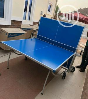 American Fitness Outdoor Table Tennis Board | Sports Equipment for sale in Lagos State, Ikeja