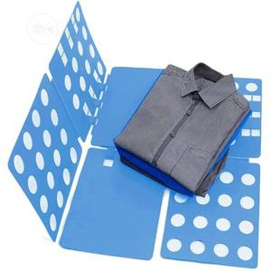 Flip Fold Clothes Folding Board Laundry Organizer For Kids - Blue   Home Accessories for sale in Lagos State